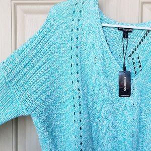 NWT Express Sweater ❤️❗️